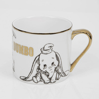 Disney Collectable By Widdop And Co Mug - Dumbo