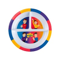 The Wiggles Section Plate