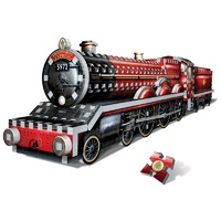 Wrebbit Harry Potter 3d Puzzle Hogwarts Express