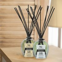 Woodwick Reed Diffuser - Island Coconut
