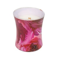 WoodWick Artisan Collection Medium Candle - Red Currant & Cedar