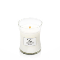 WoodWick Medium Candle - Magnolia