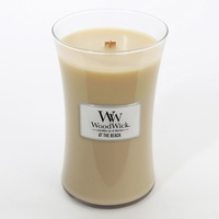 WoodWick Large Candle - At The Beach