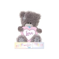 Tatty Teddy Me To You Bear - Love Heart