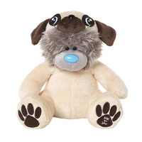 Tatty Teddy Me to You Bear - Pug