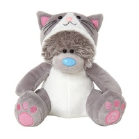 Tatty Teddy Me to You Bear - Cat
