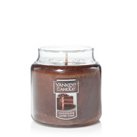 Yankee Candle Medium Jar - Chocolate Layer Cake