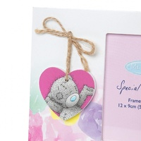 Tatty Teddy Me to You - Special Moments Photo Frame
