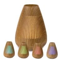 Aroma-flare Diffuser By Lively Living - Woodlook