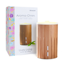 Aroma O'MM Diffuser by Lively Living