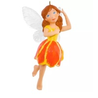 2016 Hallmark Keepsake Ornament - Fairy Messengers Tulip