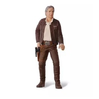 2016 Hallmark Keepsake Ornament - Star Wars: The Force Awakens Han Solo