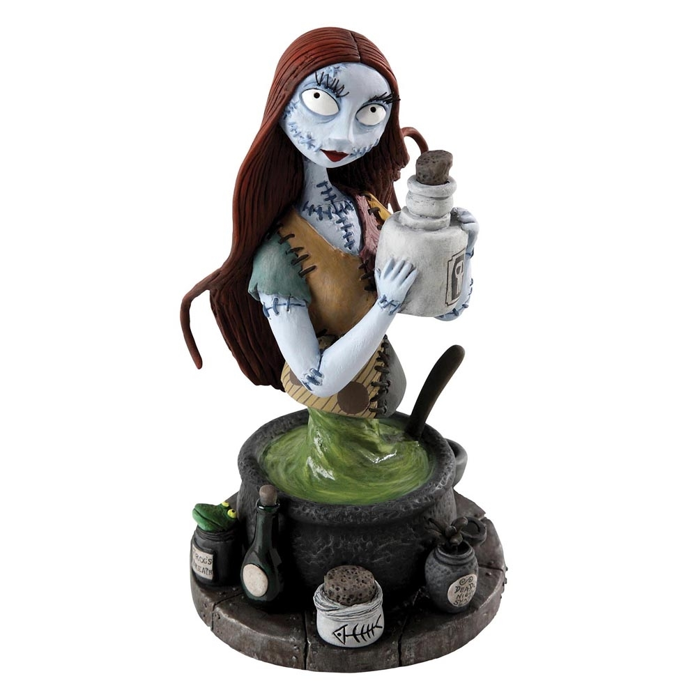 Disney Showcase Grand Jester Studios - Sally from Nightmare Before ...