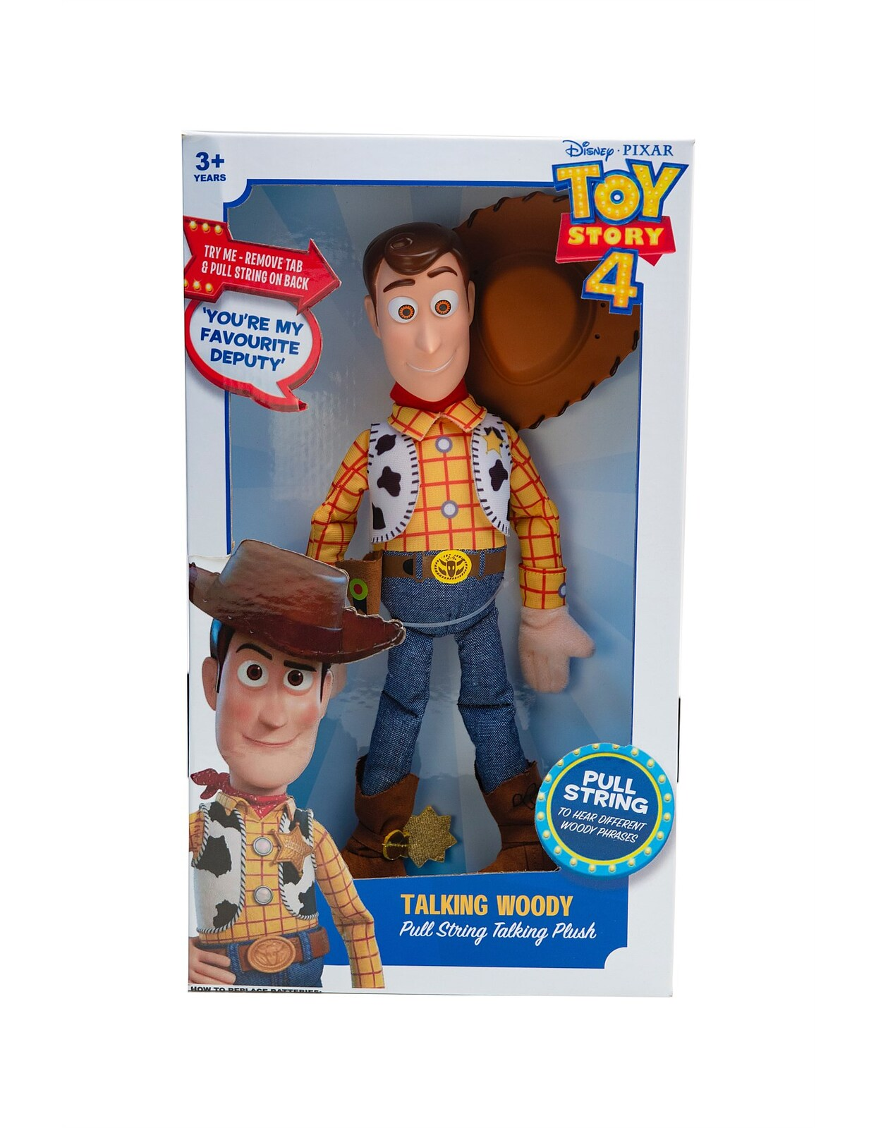 COLLECTORS BEADED BOOKMARK Toy Story 3 D Movie Group