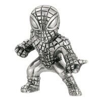 Royal Selangor Marvel Mini Figurine - Spider-Man