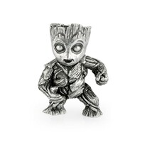 Royal Selangor Marvel Mini Figurine - Groot