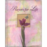 Prayer Book - Prayers For Life