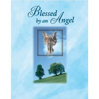 Prayer Book - Blessed By An Angel