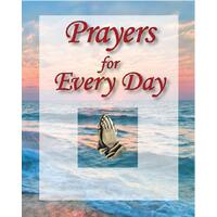 Prayer Book - Prayers For Every Day