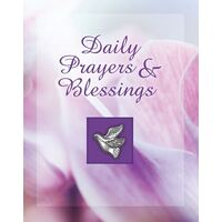 Prayer Book - Daily Prayers & Blessings