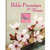Prayer Book - Bible Promises For Women
