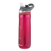 Contigo Drink Bottle Ashland Autospout - 700ml Sangria