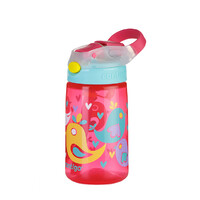 Contigo Kids Drink Bottle Gizmo Flip Autospout - 410ml Birds