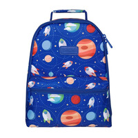 Sachi Insulated Kids Backpack - Outer Space