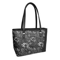 Sachi Insulated Lunch Tote - Moonlight Palms