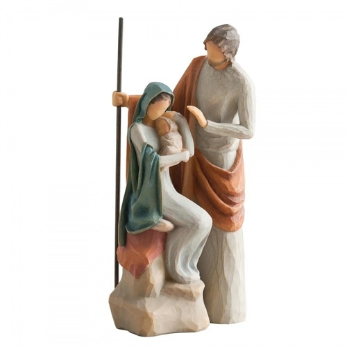 Willow Tree - Holy Family Collection - The Holy Family