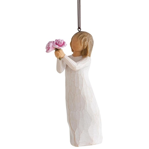 Willow Tree Hanging Ornament - Thank You