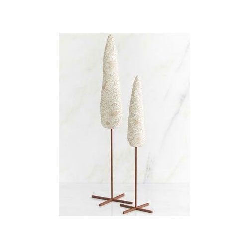 Willow Tree - Nativity Collection - Set of 2 Cypress Trees