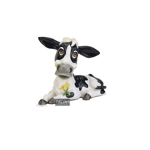 Pets with Personality - Little Paws - Buttercup Cow