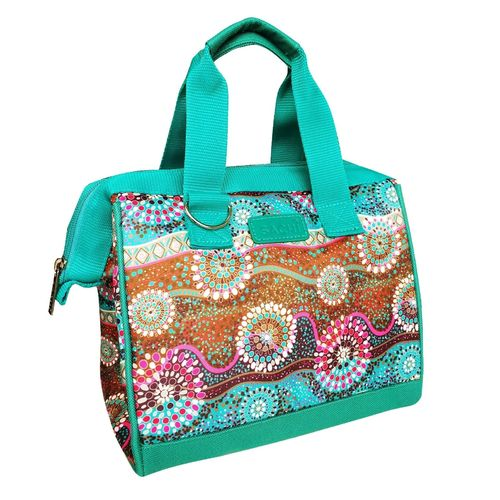 Sachi Insulated Lunch Tote - Dreamtime