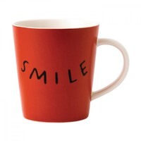 Ellen Degeneres By Royal Doulton - Mug - Smile