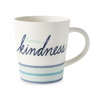 Ellen Degeneres By Royal Doulton - Mug - Choose Kindness