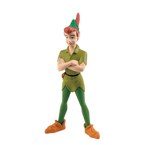 Bullyland Disney - Peter Pan figurine