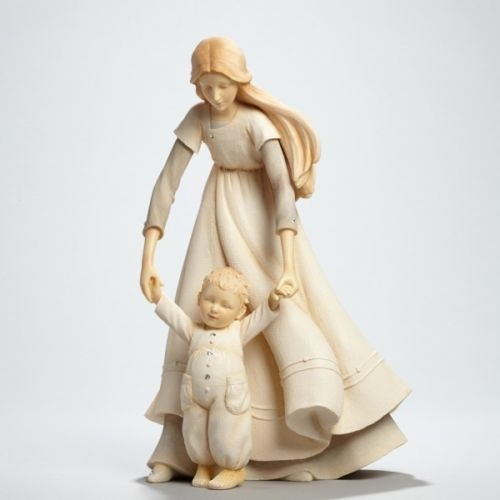 Foundations First Steps Figurine