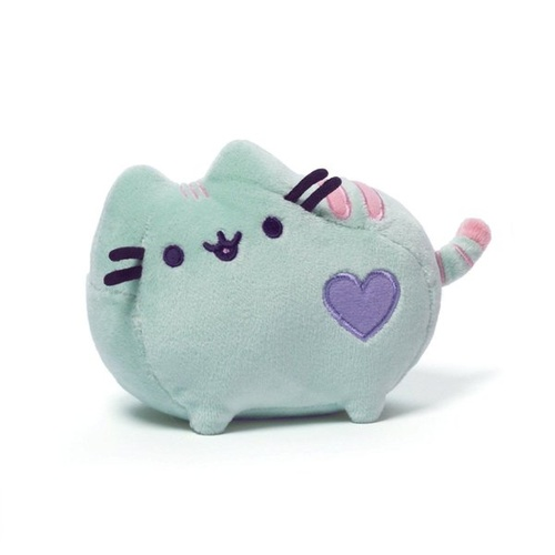 Pusheen Plush 15cm Pastel Green