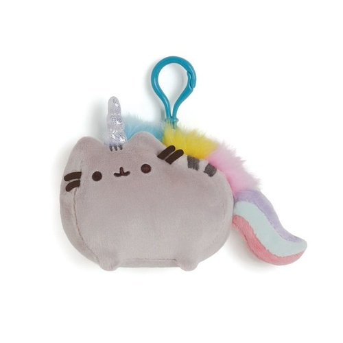 Pusheen Backpack Clip Pusheenicorn
