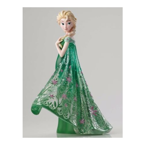 Disney Showcase Couture De Force - Elsa as seen in Frozen Fever