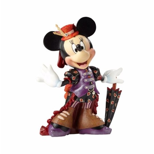 Disney Showcase Couture De Force - Minnie Mouse Steampunk