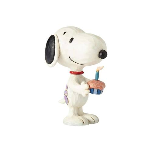 Jim Shore Snoopy - Birthday (Peanuts Collection)