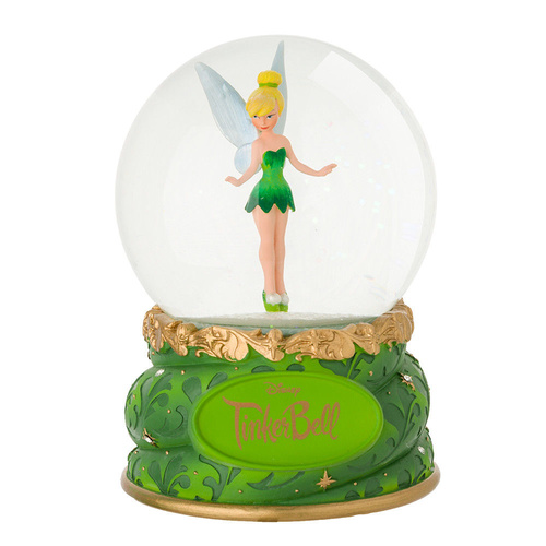 Disney Showcase Water Ball - Tinker Bell