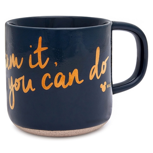 Disney X Salt&Pepper - Mug - Quote
