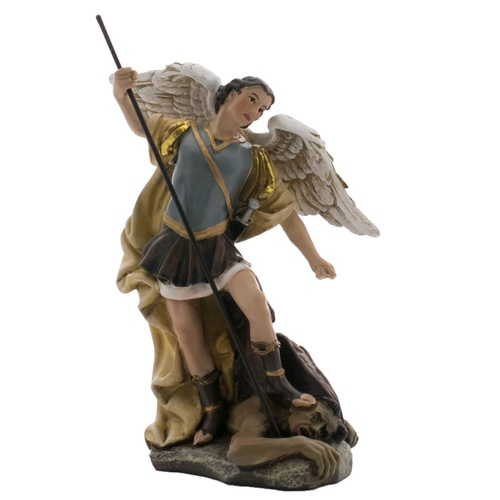 Joseph's Studio - Saint Michael - Patron Of Police Officers