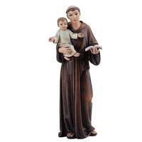 Joseph's Studio - Saint Anthony - Patron Of The Poor And Lost Articles