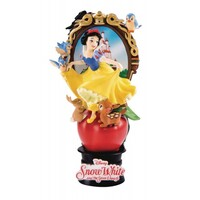 Beast Kingdom Disney D-Stage - Snow White and the Seven Dwarfs
