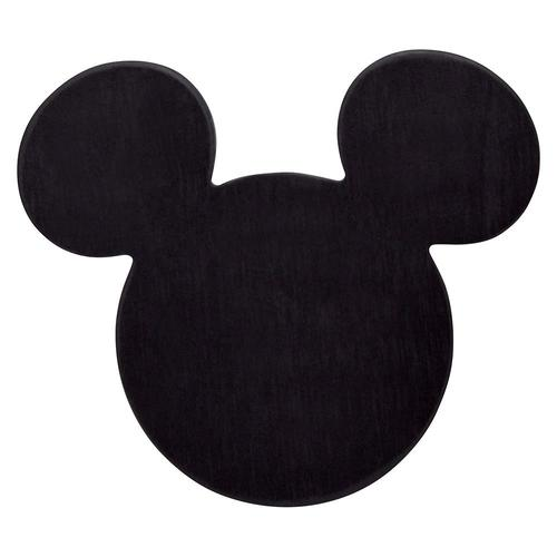Disney X Salt&Pepper - Coaster - Black