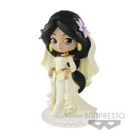 Q POSKET Disney Figurine - Dreamy Collection - Vol.1 Jasmine A